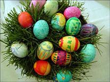 праздник пасхи в 2011 году